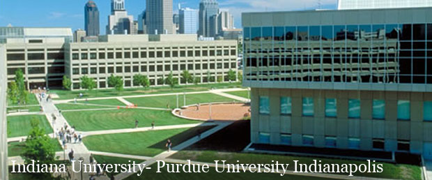 Indiana University-Purdue University Indianapolis International Scholarships