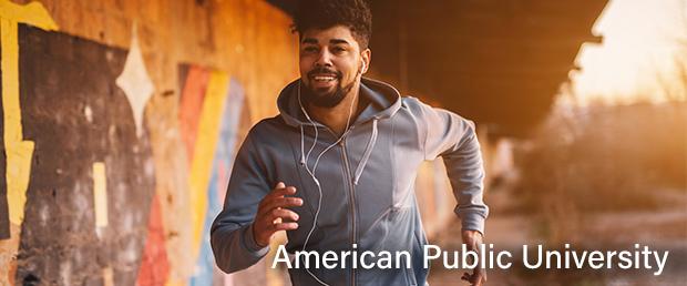 American Public University Sports Management Degrees